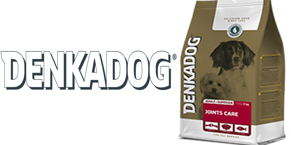 Denkadog joint care Artrose