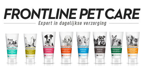 Frontline Pet Care Malanico
